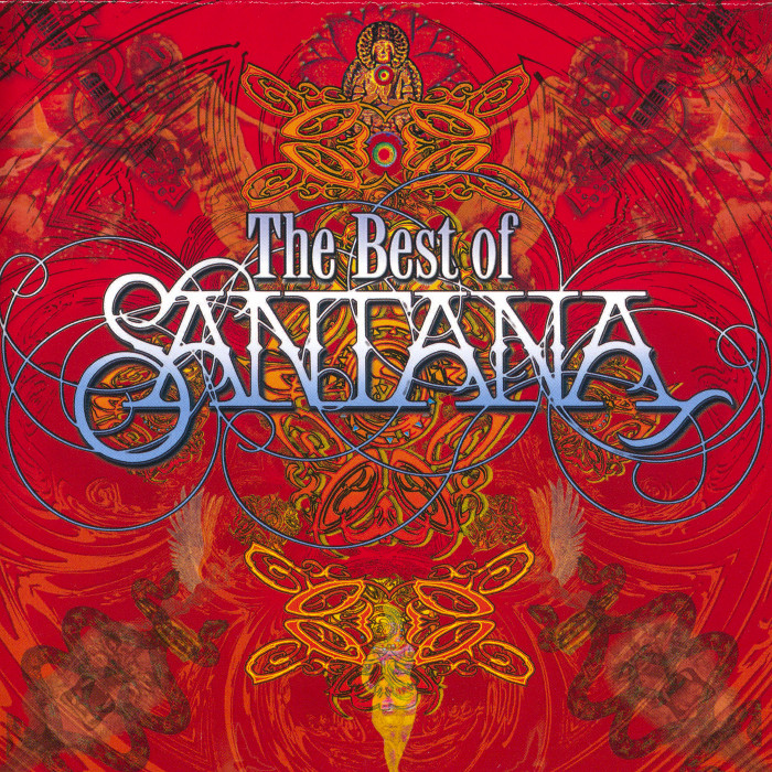 Santana – The Best Of Santana (1998) [Reissue 2015] {PS3 ISO + FLAC}