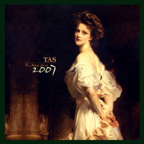 VA – The Absolute Sound 2007 – 絕對的聲音TAS 2007 (2007) SACD ISO