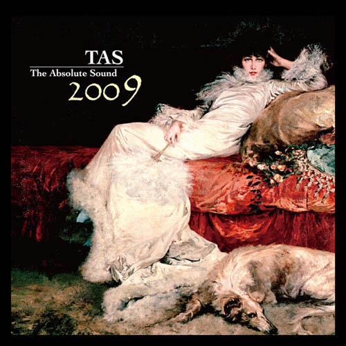 VA – The Absolute Sound 2009 – 絕對的聲音TAS 2009 (2009) SACD ISO