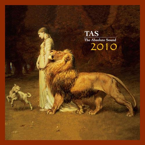 VA – The Absolute Sound 2010 – 絕對的聲音TAS 2010 (2010) SACD ISO