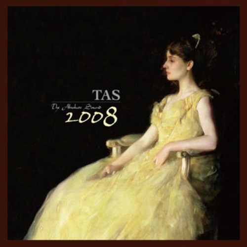VA – The Absolute Sound 2008 – 絕對的聲音TAS 2008 (2008) SACD ISO