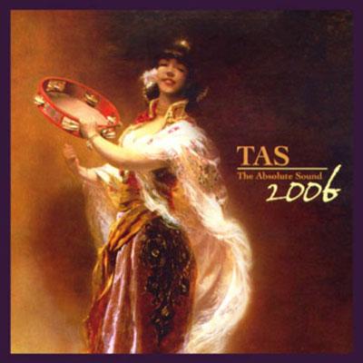 VA – The Absolute Sound 2006 – 絕對的聲音TAS 2006 (2006) SACD ISO
