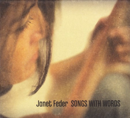 Janet Feder – Songs With Words (2012) {PS3 ISO + FLAC}