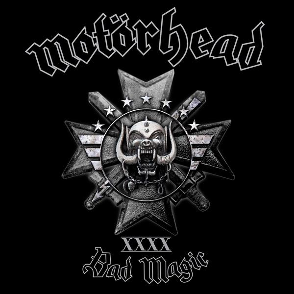Motorhead – Bad Magic (2015) [HDTracks 24-48]