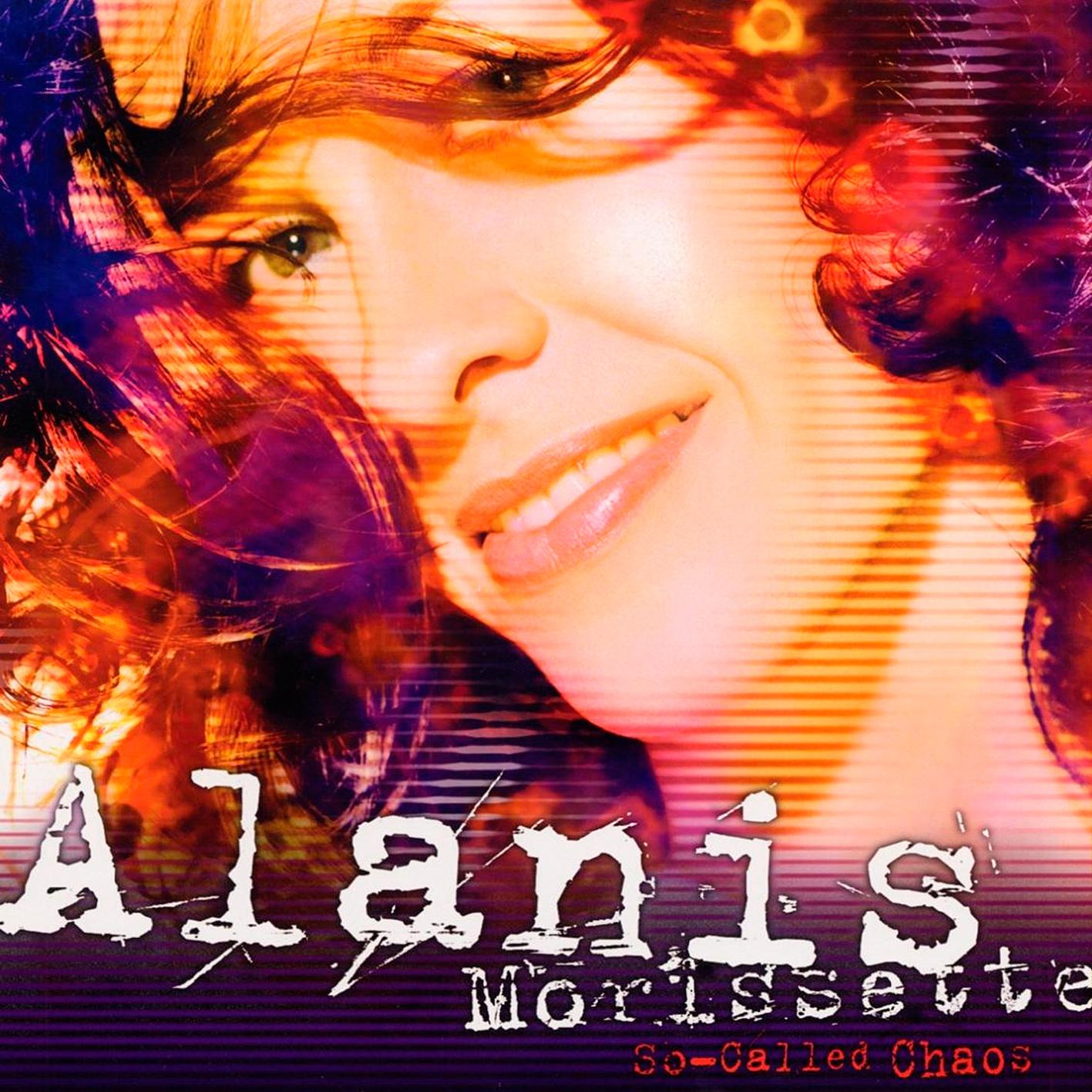 Alanis Morissette – So-Called Chaos (2004/2015) [HDTracks 24-96]