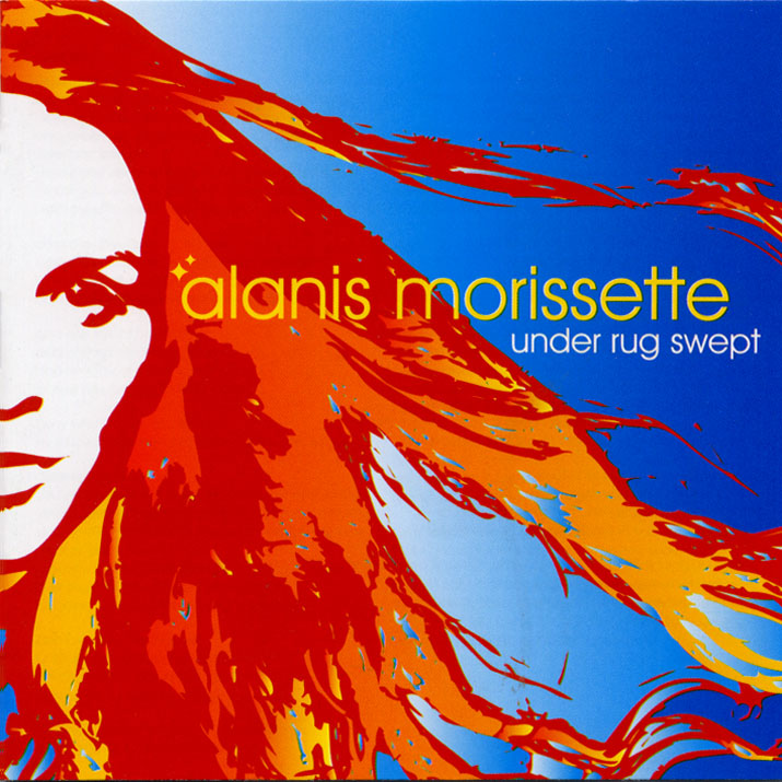 Alanis Morissette – Under Rug Swept (2011) [HDTracks 24-96]