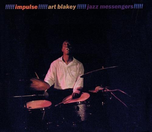 Art Blakey & The Jazz Messengers – Art Blakey!!!! Jazz Messengers!!!! (1961/2012) [HDTracks 24-192]