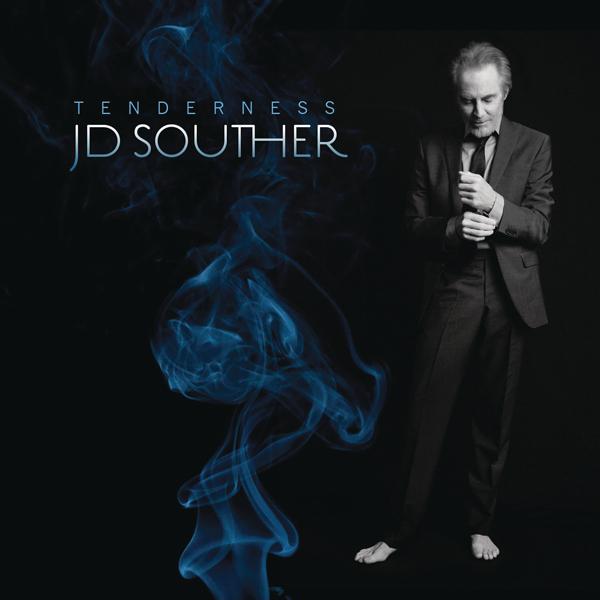 J.D. Souther – Tenderness (2015) [HDTracks 24-44,1]