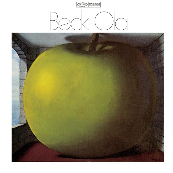 Jeff Beck – Beck-Ola (1969/2015) [HDTracks 24-96]