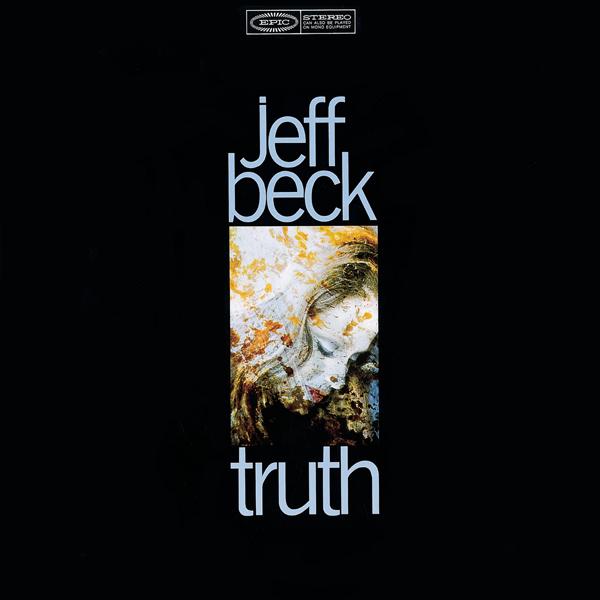 Jeff Beck – Truth (1968/2015) [HDTracks 24-96]