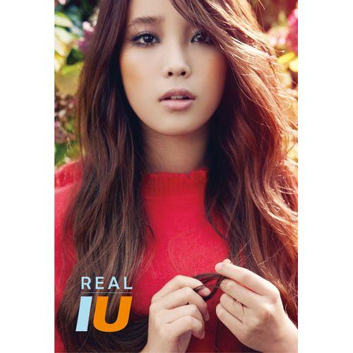 IU – Real [FLAC 24-96]