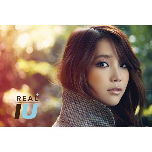 IU – Real+ [FLAC 24-96]
