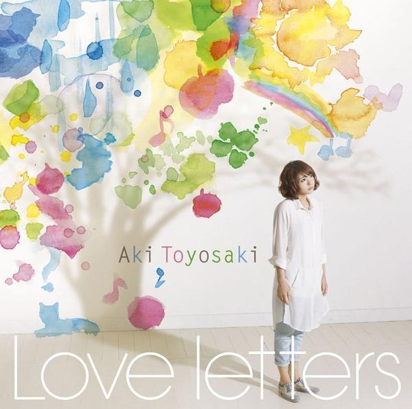 豊崎愛生 (Aki Toyosaki) – Love letters [Mora FLAC 24bit/96kHz]
