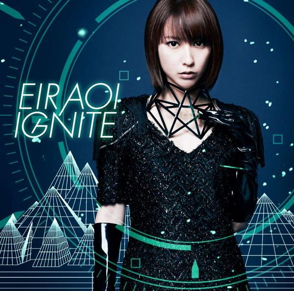 藍井エイル (Eir Aoi) – IGNITE [Mora FLAC 24bit/96kHz]