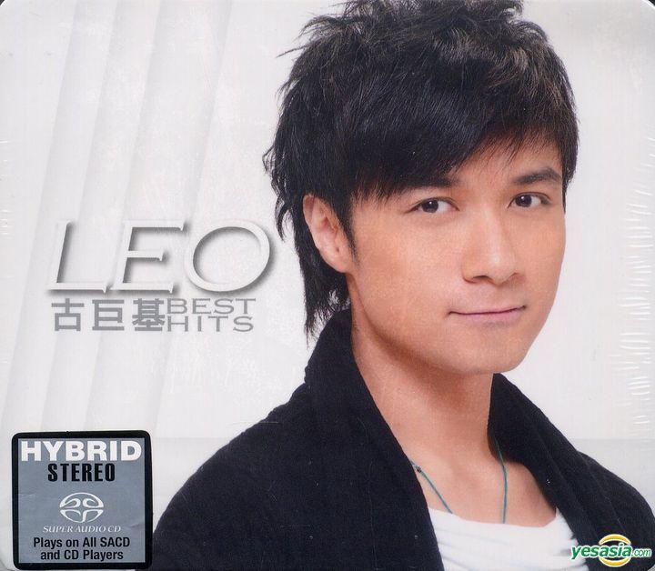 古巨基 (Leo Ku) – Best Hits (2016) SACD DSF