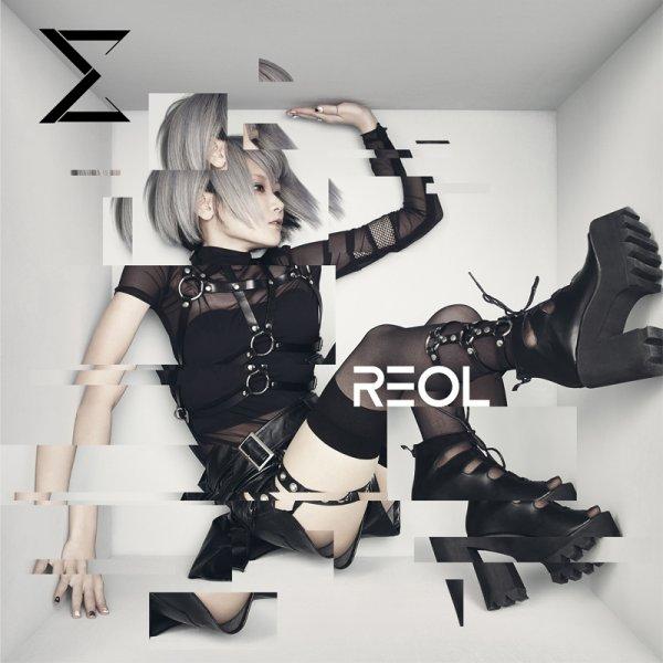 REOL – Σ [Ototoy FLAC/ALAC 24bit/48kHz]