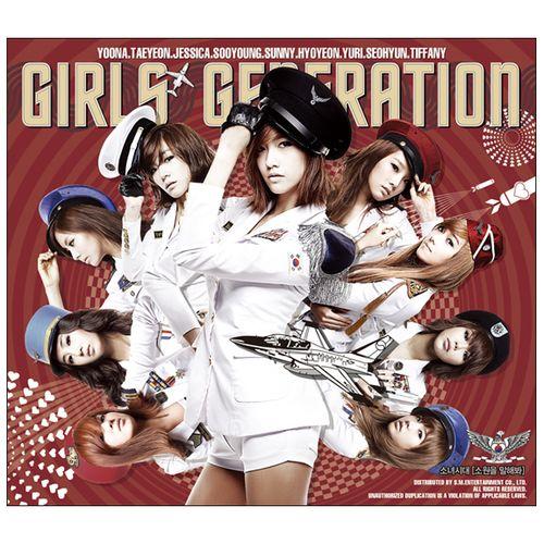 소녀시대 (Girls' Generation) – The 2nd Mini Album – Genie (2009) [MQS FLAC 24bit/96kHz]