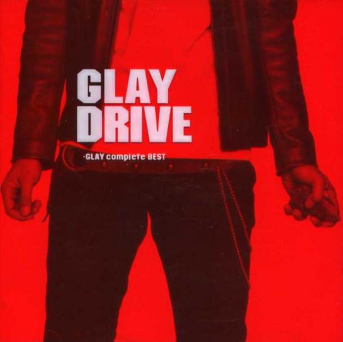 GLAY – DRIVE -GLAY complete BEST- [Mora FLAC 24bit/96kHz]