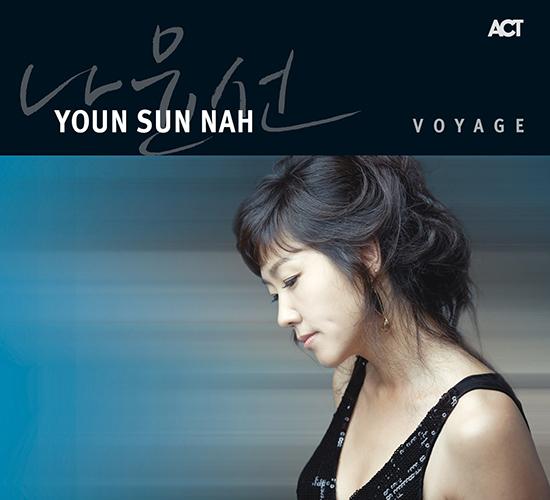 Youn Sun Nah – Voyage (2008/2014) [FLAC 24bit/88,2kHz]