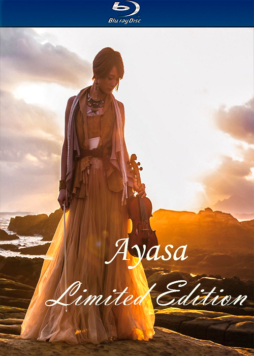 Ayasa – Best I Limited Edition (2017) Blu-ray 1080p AVC LPCM 2.0