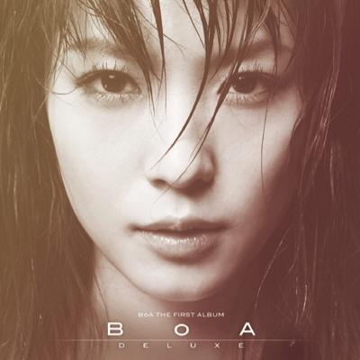 보아 (BoA) – BoA Deluxe (2009) [MQS FLAC 24bit/96kHz]