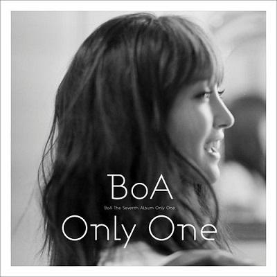 보아 (BoA) – Only One (2012) [MQS FLAC 24bit/96kHz]