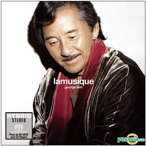 林子祥 (George Lam) – Lamusique (2017) SACD ISO