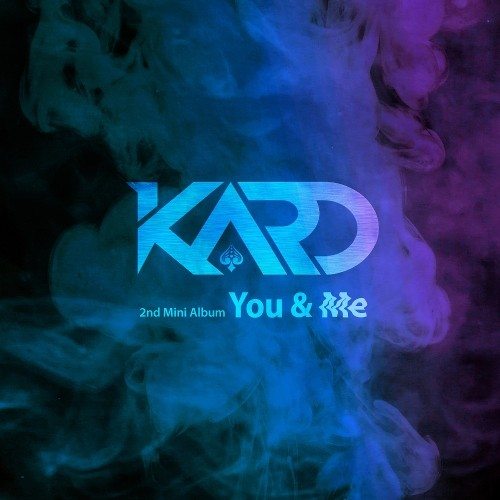 KARD (카드) – YOU & ME [FLAC + MP3 320 / CD] [2017.11.21]