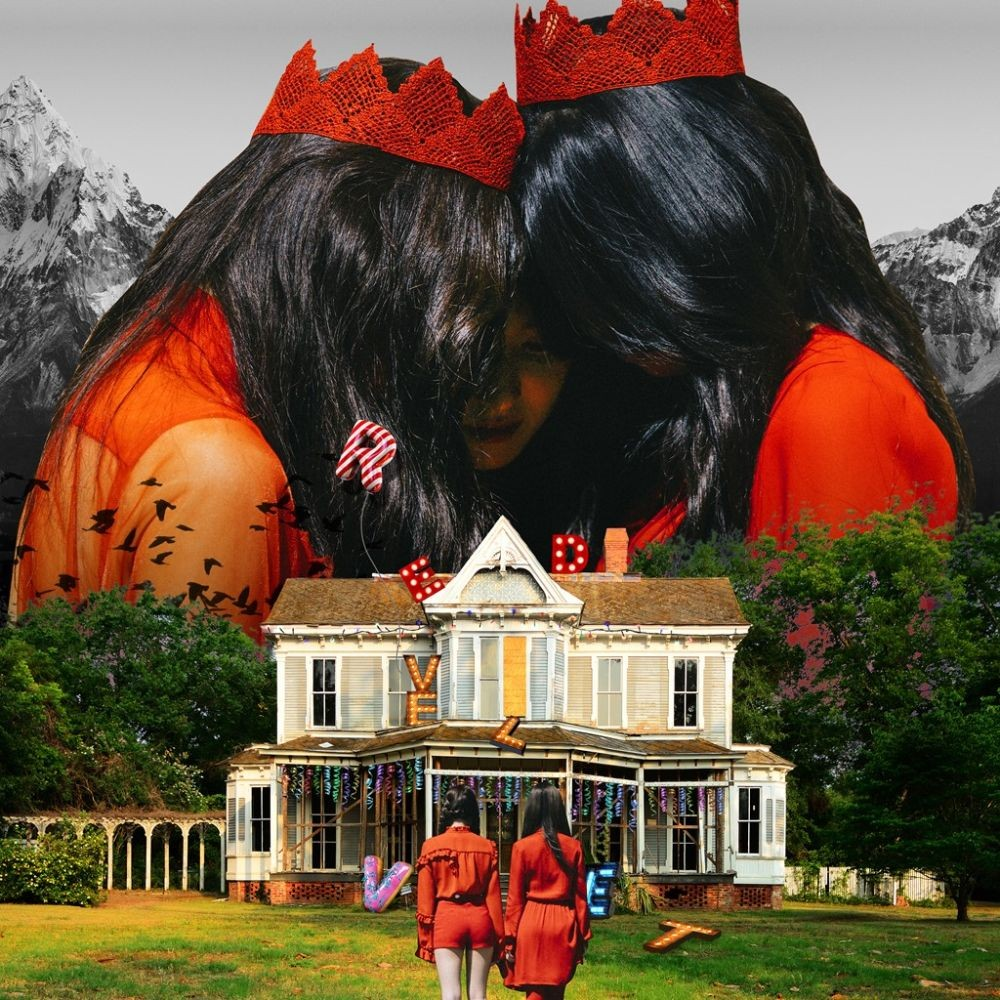 Red Velvet (레드벨벳) – Perfect Velvet – The 2nd Album [FLAC + MP3 320 / WEB] [2017.11.17]