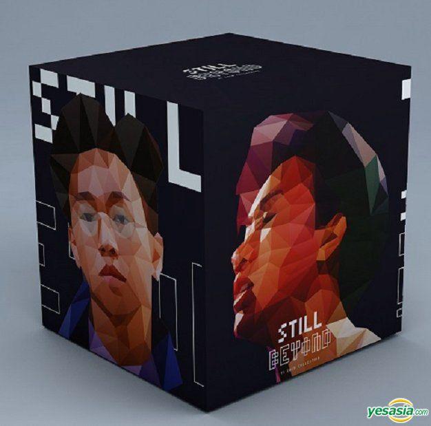 Beyond – STILL BEYOND 11 SACD Collection Boxset [11xSACD ISO]