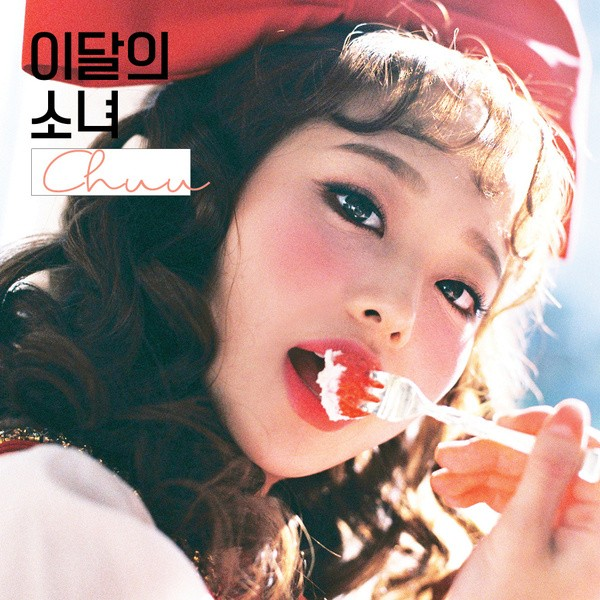 LOONA (이달의 소녀) – Chuu [Single] [FLAC / 24bit Lossless / WEB] [2017.12.28]