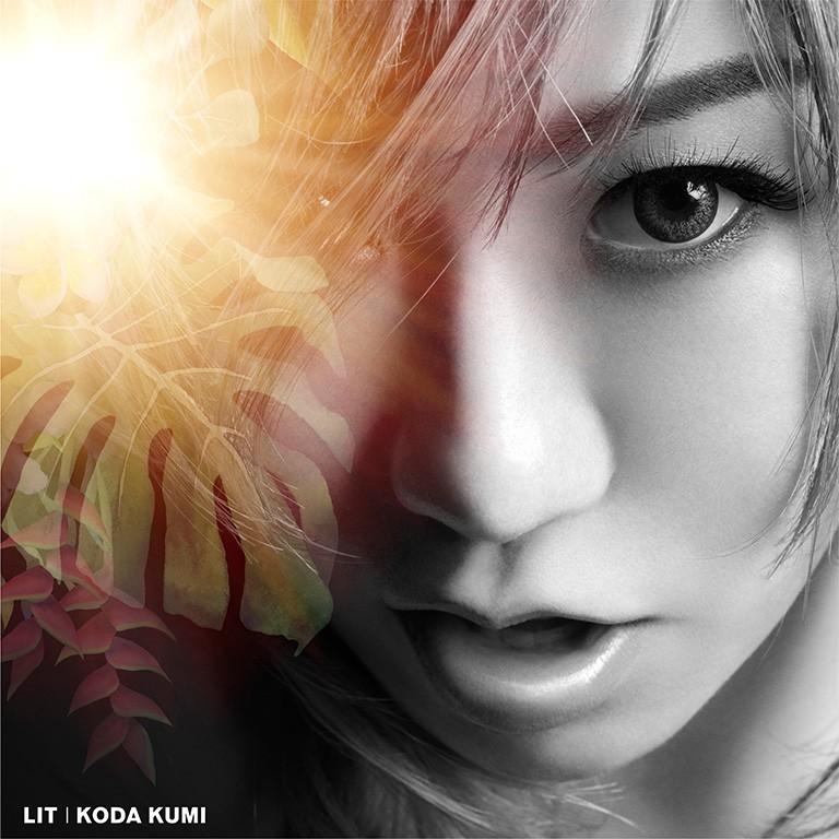 倖田來未 (Koda Kumi) – LIT [FLAC / 24bit Lossless / WEB]  [2017.08.02]