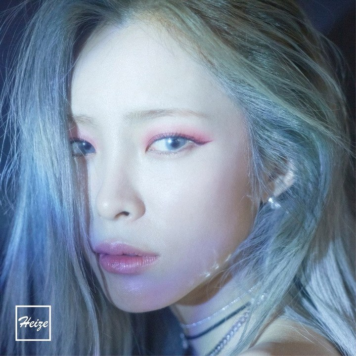 Heize (헤이즈) -바람 (Wind) [FLAC + MP3 320 / WEB][2018.03.08]