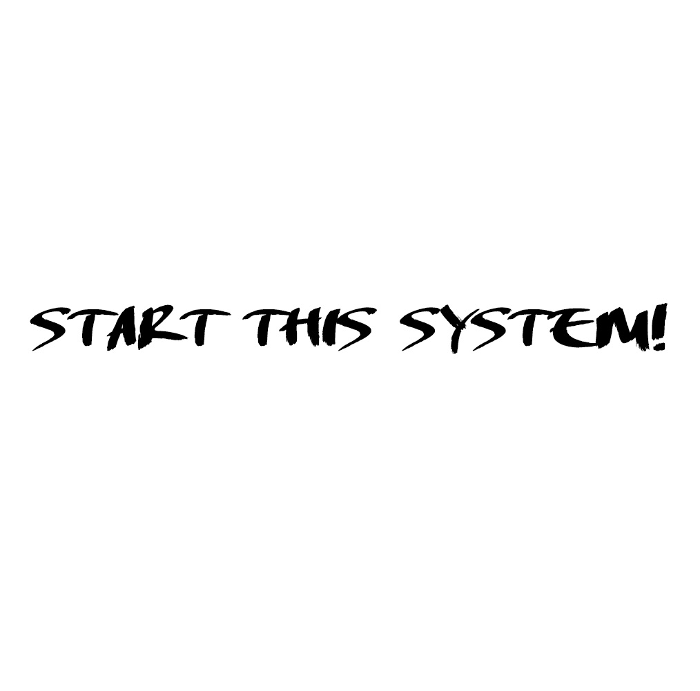 HAMIDASYSTEM – START THIS SYSTEM! [FLAC / 24Bit Lossless / WEB]  [2017.07.15]