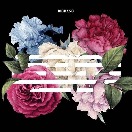 BIG BANG – 꽃길 (Flower Road) [FLAC + MP3 320 / WEB] [2018.03.13]