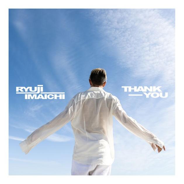 今市隆二 (Ryuji Imaichi) – Thank you [MP3 / WEB] [2018.03.16]