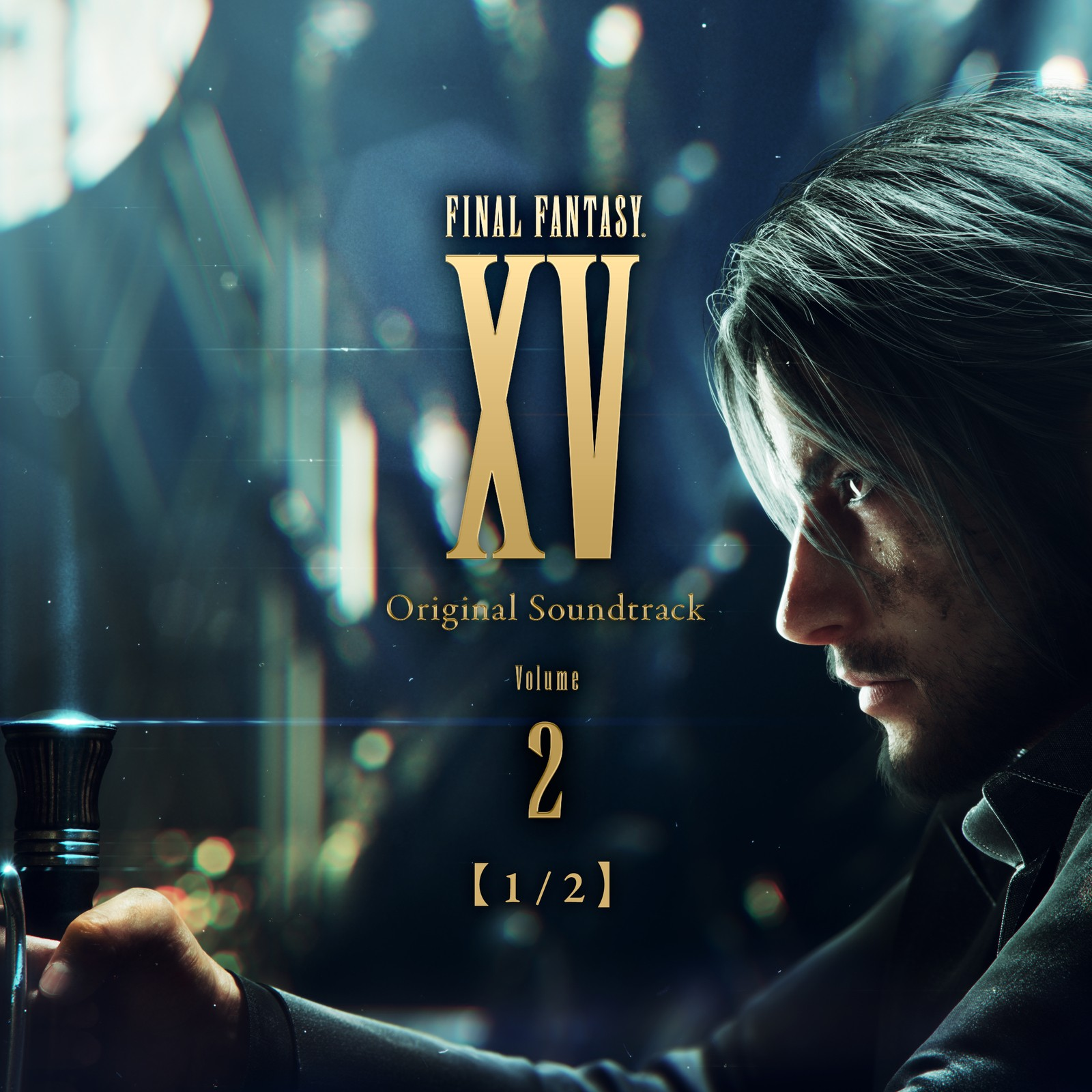 下村陽子 (Yoko Shimomura) – FINAL FANTASY XV Original Soundtrack Volume 2 [MP3 320 / CD] [2018.03.21]