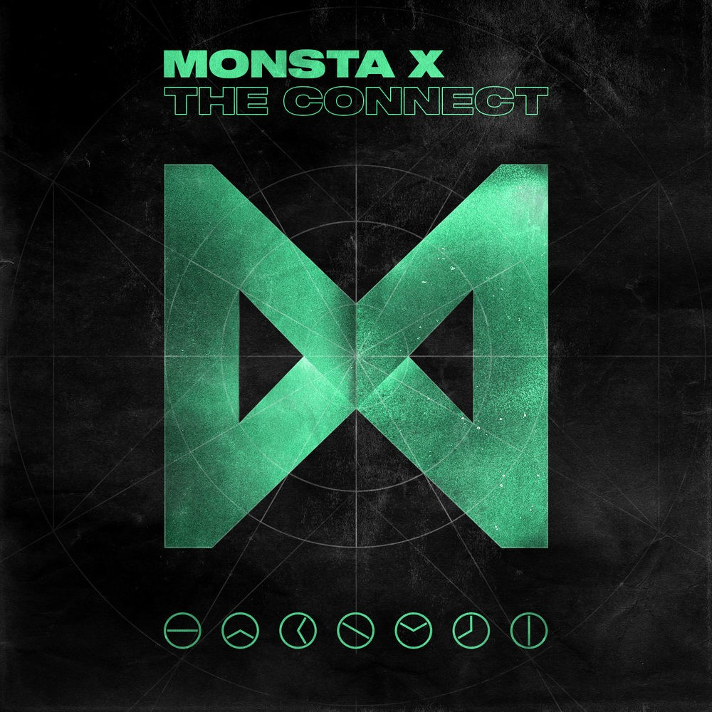 MONSTA X (몬스타엑스) – THE CONNECT : DEJAVU [24bit Lossless + MP3 320 / WEB]  [2018.03.26]