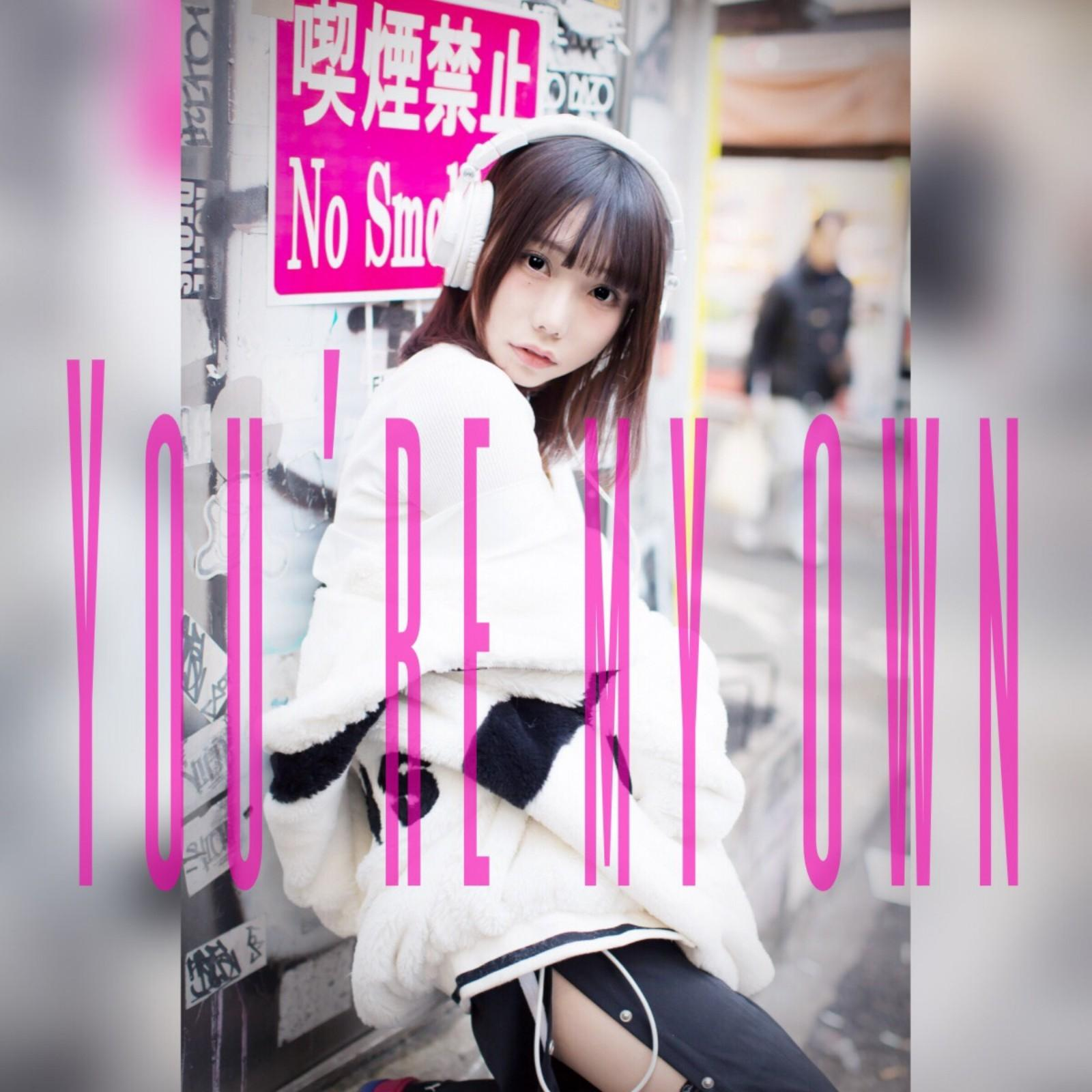 SHACHI – You're my own [24bit Lossless + MP3 320 / WEB]  [2018.02.21]