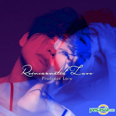 劉美君 (Prudence Liew) – Reincarnated Love (2017) SACD DSF