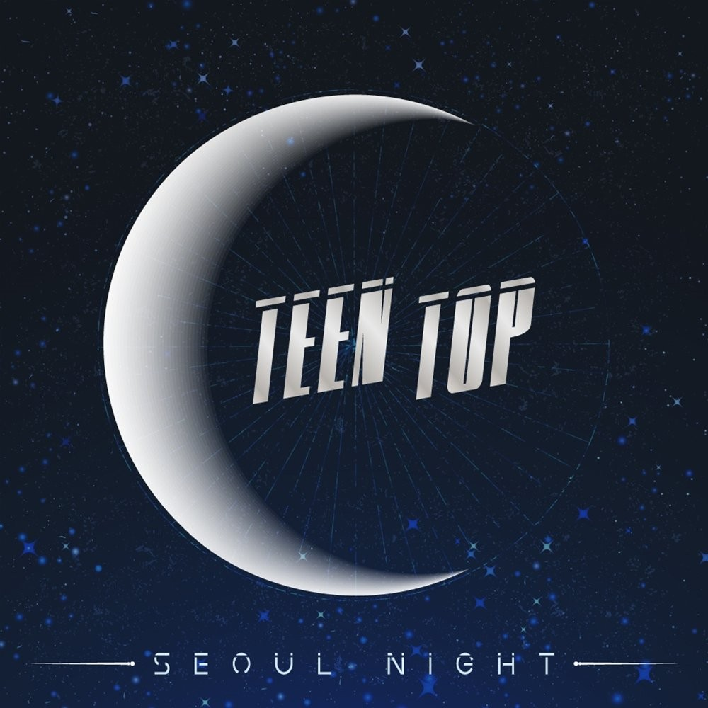 TEEN TOP (틴탑) – SEOUL NIGHT (2018) [FLAC 24bit/48kHz]