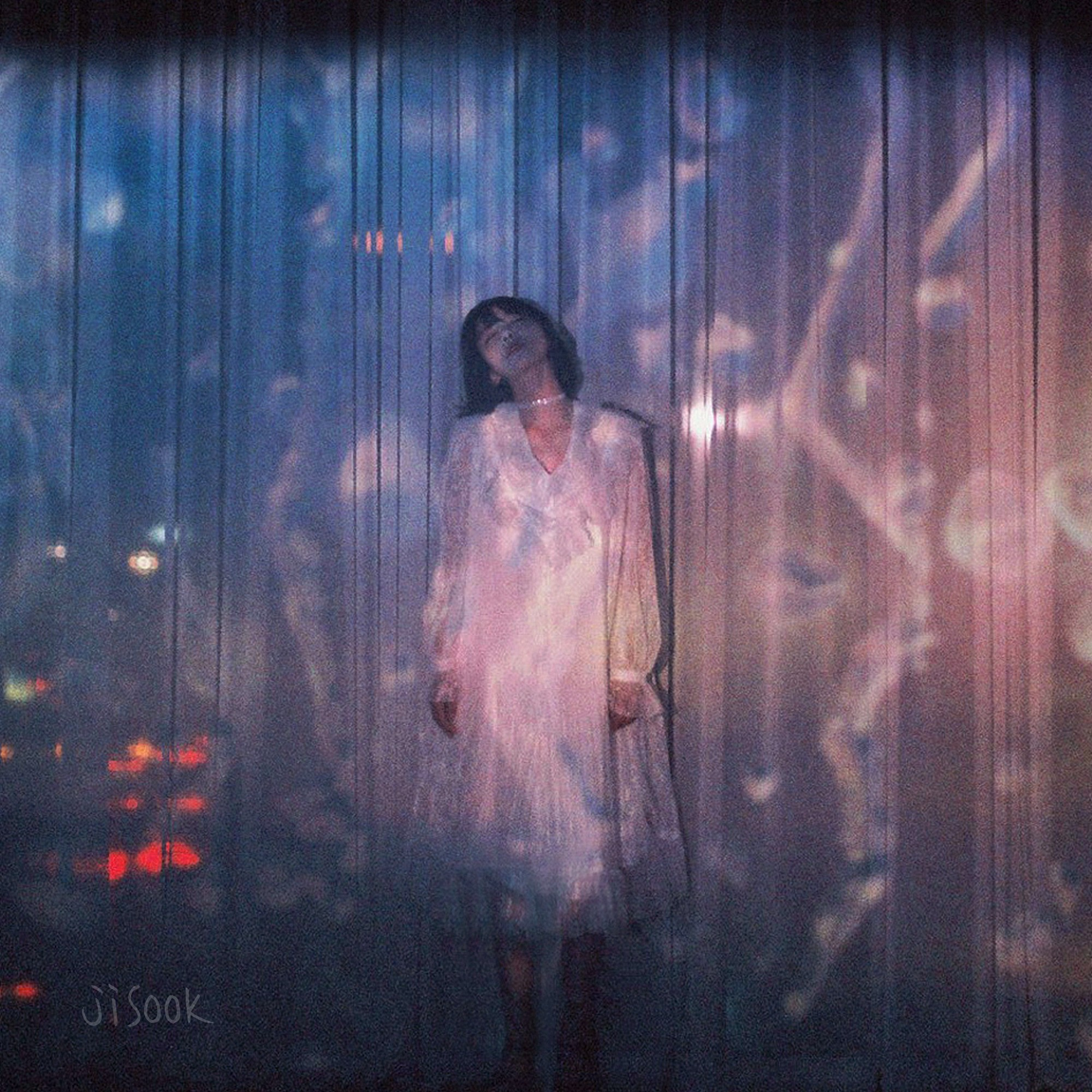 Kim Ji Sook (김지숙) – Umbrella (우산이 없어) [24bit Lossless + MP3 320 / WEB]  [2018.05.22]