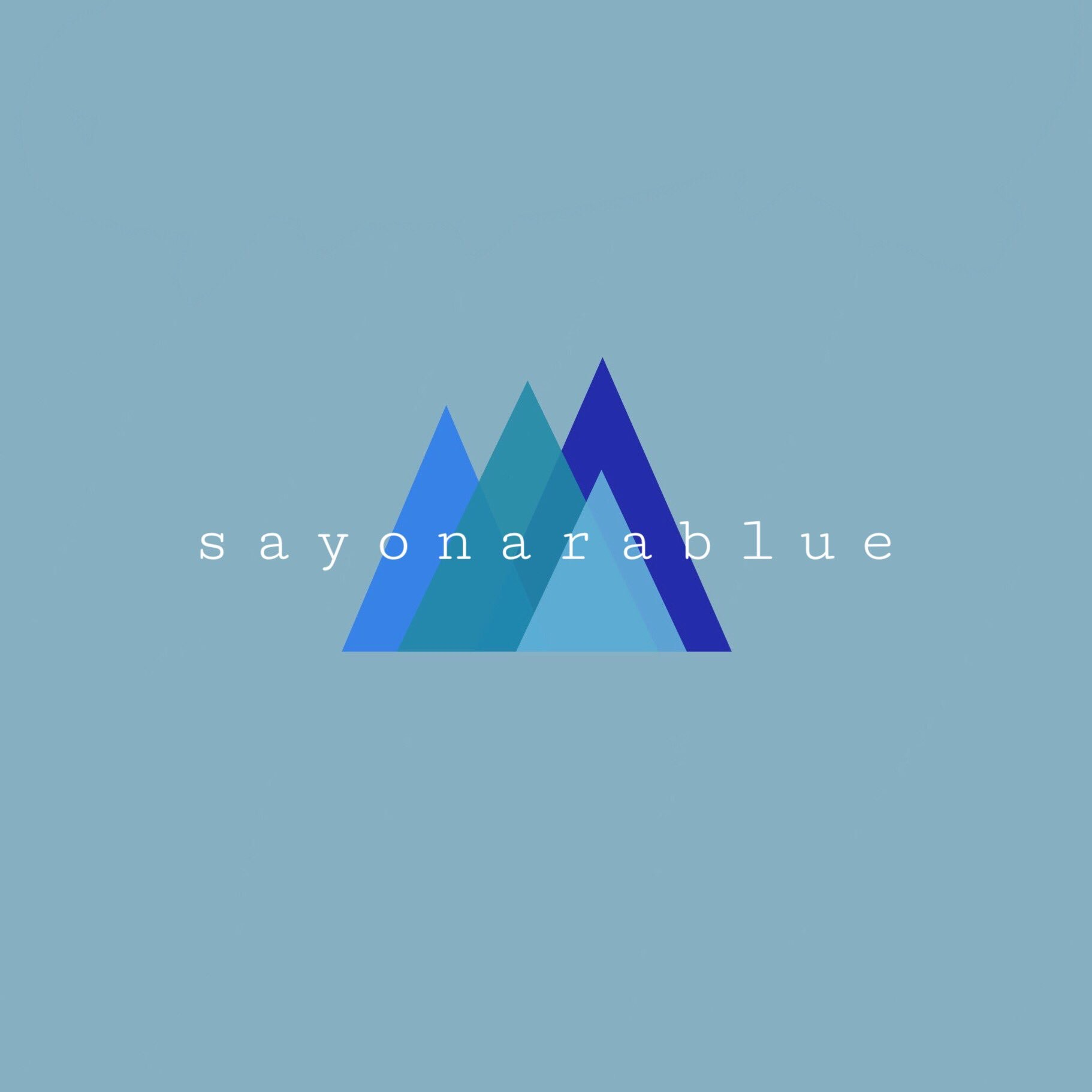 sayonarablue – frostbite ep [FLAC + MP3 320 / CD] [2018.04.04]