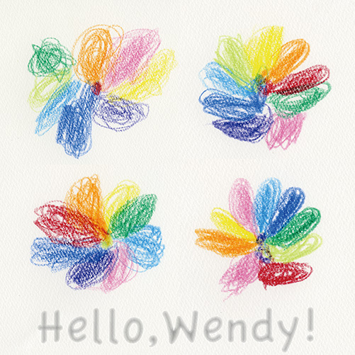 Hello, Wendy! – Hello, Wendy! [24bit Lossless + MP3 320 / WEB]  [2014.11.14]
