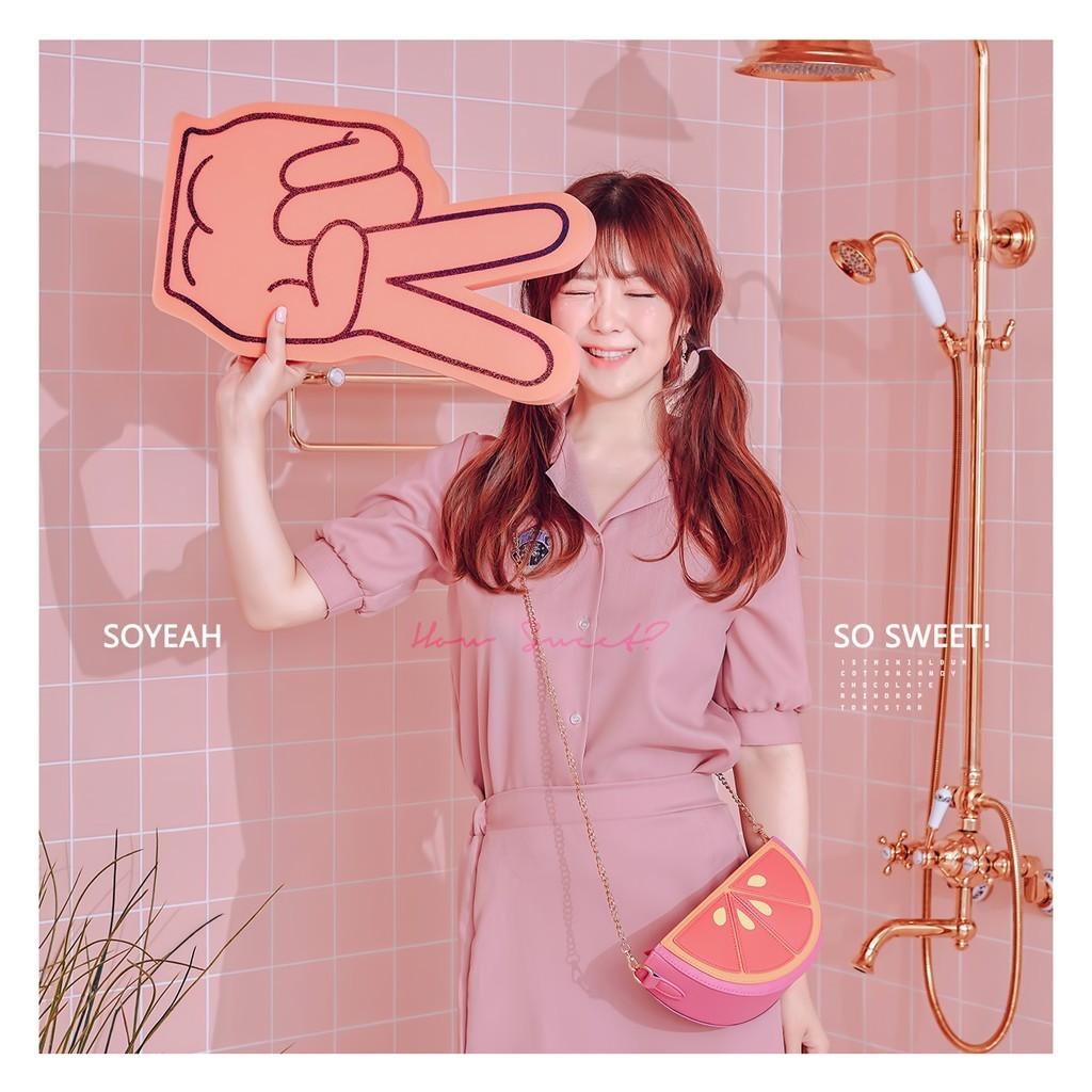 Lee Soyeah (이소예)  – So Sweet! [FLAC / 24bit Lossless / WEB] [2018.05.31]