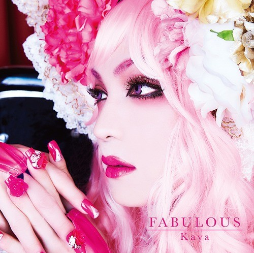 Kaya – FABULOUS [FLAC + MP3 320 / WEB] [2018.04.01]