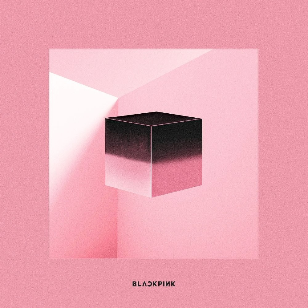 BLACKPINK (블랙핑크) – SQUARE UP [FLAC + MP3 320 / WEB] [2018.06.15]