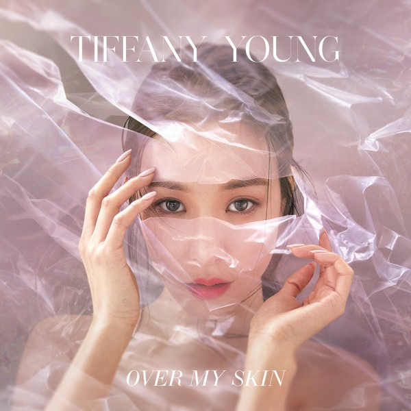 Tiffany (티파니) – Over My Skin [FLAC + MP3 320 / WEB] [2018.06.29]