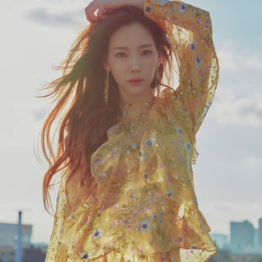 Taeyeon (태연) – Stay [2018.06.30]