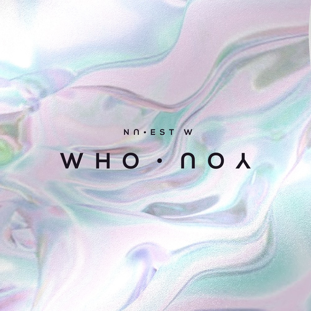 NU'EST W (뉴이스트 W) – WHO, YOU [24bit Lossless + MP3 320 / WEB]  [2018.06.25]